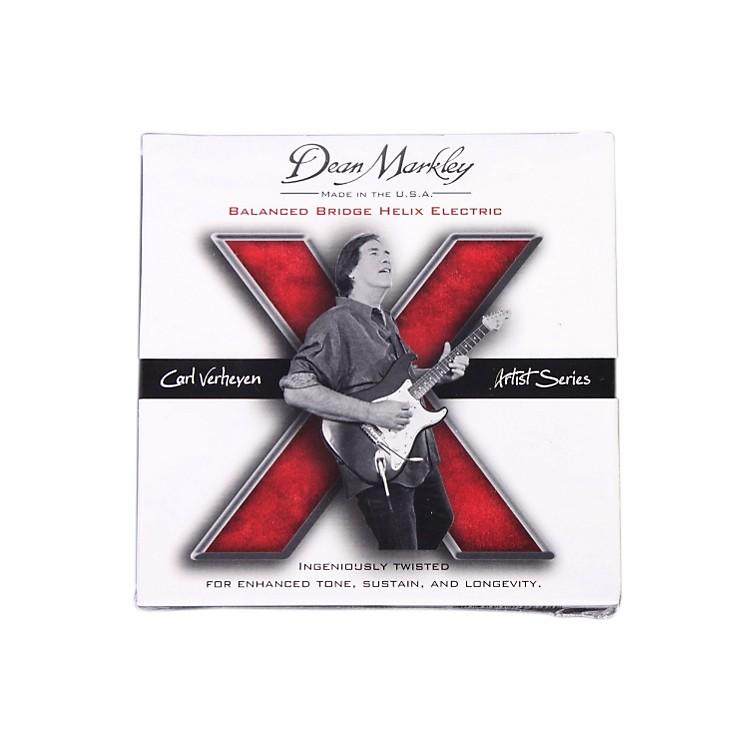 Dean MarkleyCarl Verheyen Signature Helix Electric Guitar Strings