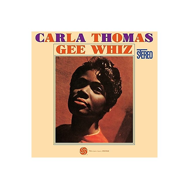 Alliance Carla Thomas - Gee Whiz