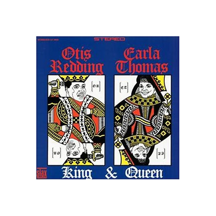 Alliance Carla Thomas - King & Queen