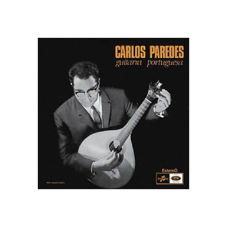 AllianceCarlos Paredes - Guitarra Portuguesa