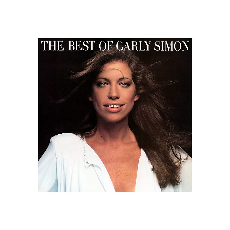 AllianceCarly Simon - Best of Carly Simon: Limited Anniversary Edition