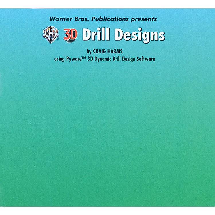 SchottCarmina Burana (3D Dynamic Drill Design Software) Marching Band Composed by Carl Orff