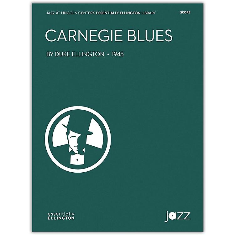 AlfredCarnegie Blues Conductor Score 3.5 (Medium)