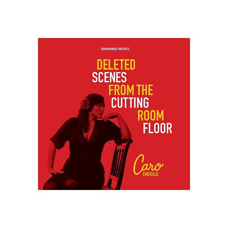 AllianceCaro Emerald - Deleted Scenes from the Cutting Room Floor