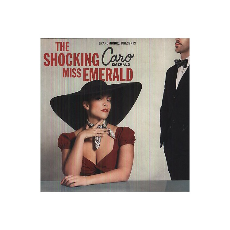 Alliance Caro Emerald - Shocking Miss Emerald