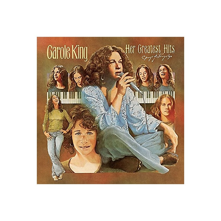 AllianceCarole King - Her Greatest Hits (Songs Of Long Ago)