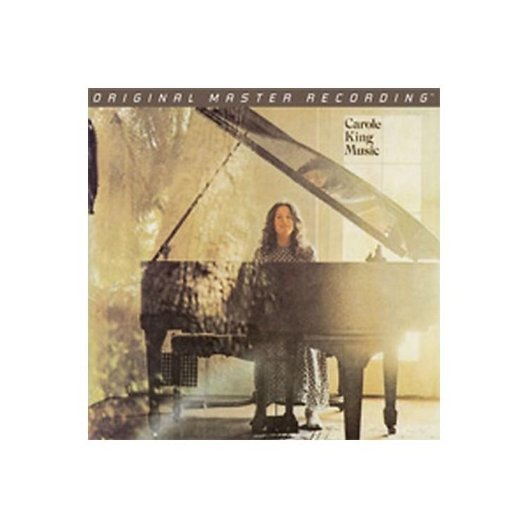 AllianceCarole King - Music [180 Gram Vinyl] [Limited Edition]