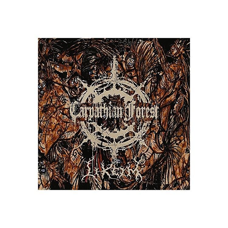 AllianceCarpathian Forest - Likeim / All My Friends Are Dead