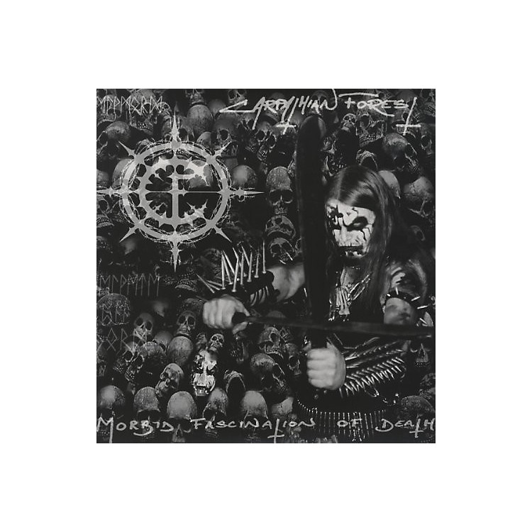 AllianceCarpathian Forest - Morbid Fascination of Death