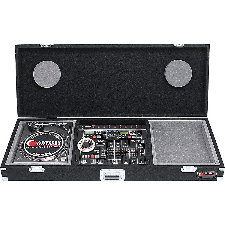 OdysseyCarpeted Battle Mix Console for (1) 19