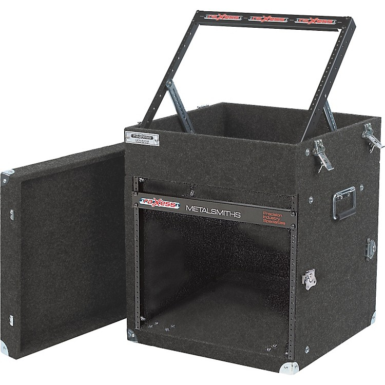 Raxxess Carpeted Converta Rack