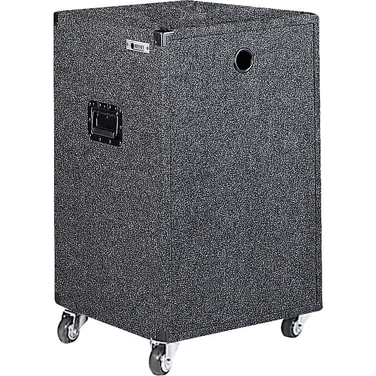 Odyssey Carpeted Econo Rack 17