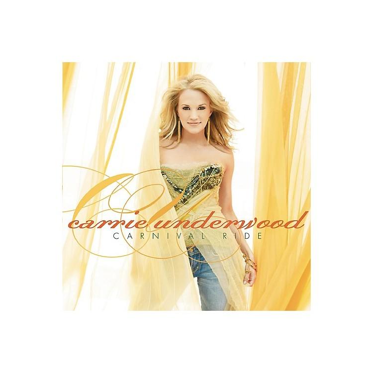 AllianceCarrie Underwood - Carnival Ride (CD)
