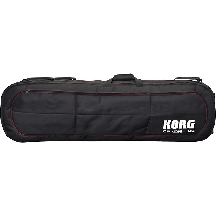 KorgCarry/Rolling Bag For SV-1 88