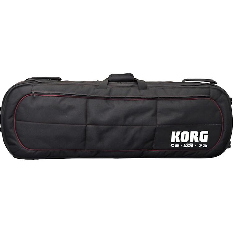 KorgCarrying/Rolling Bag for SV-173