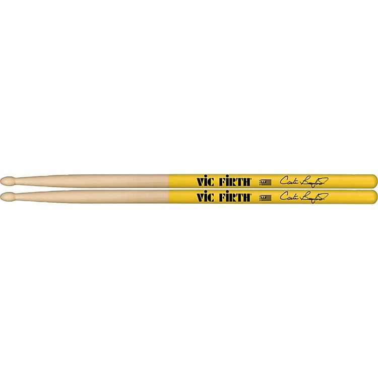 Vic Firth Carter Beauford Signature Drumsticks