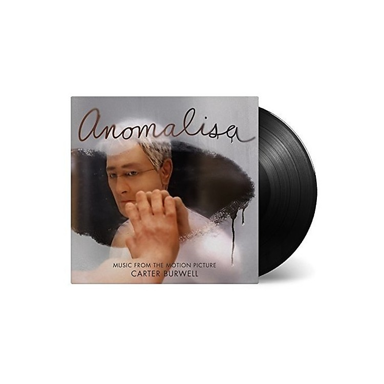 Alliance Carter Burwell - Anomalisa (Original Soundtrack)