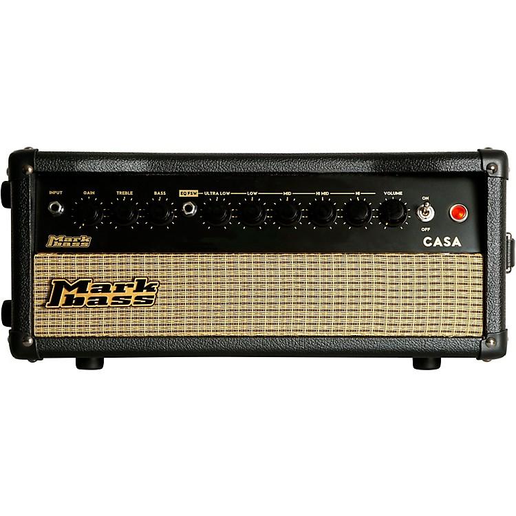 MarkbassCasa Michael League Signature 500W Bass Amp Head