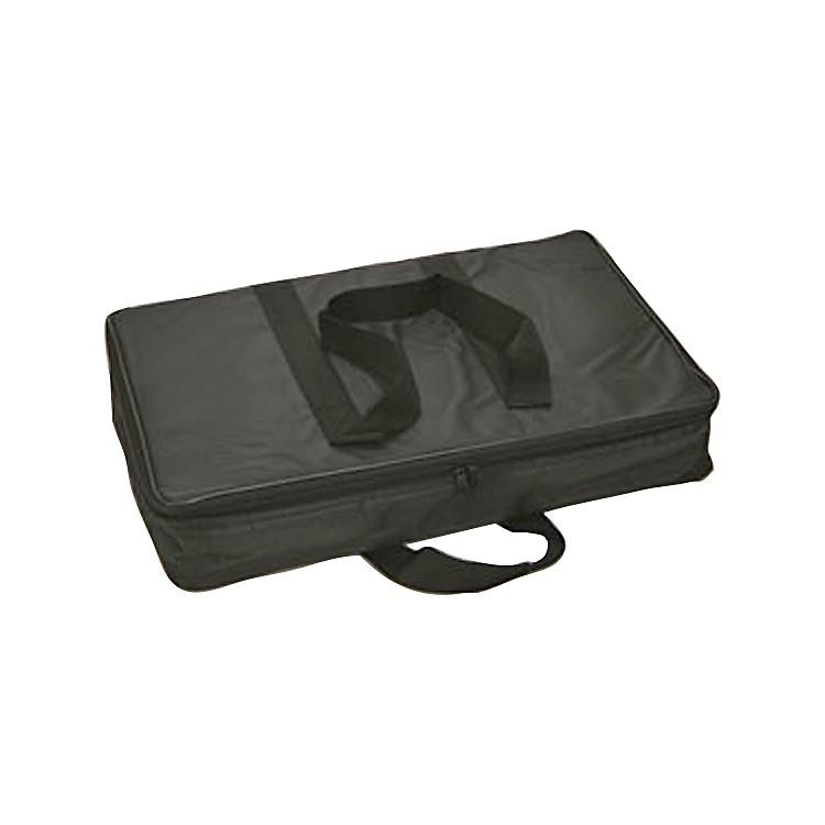 Kids PlayCase for 20-Note HandbellsHolds 20, Rb118Ex