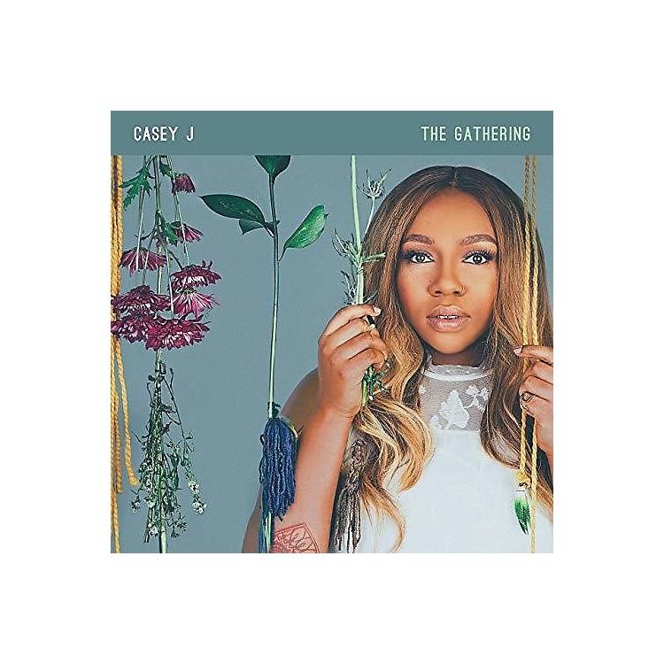 AllianceCasey J - The Gathering (CD)