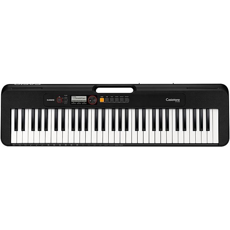CasioCasiotone CT-S200 61-Key Digital KeyboardWhite