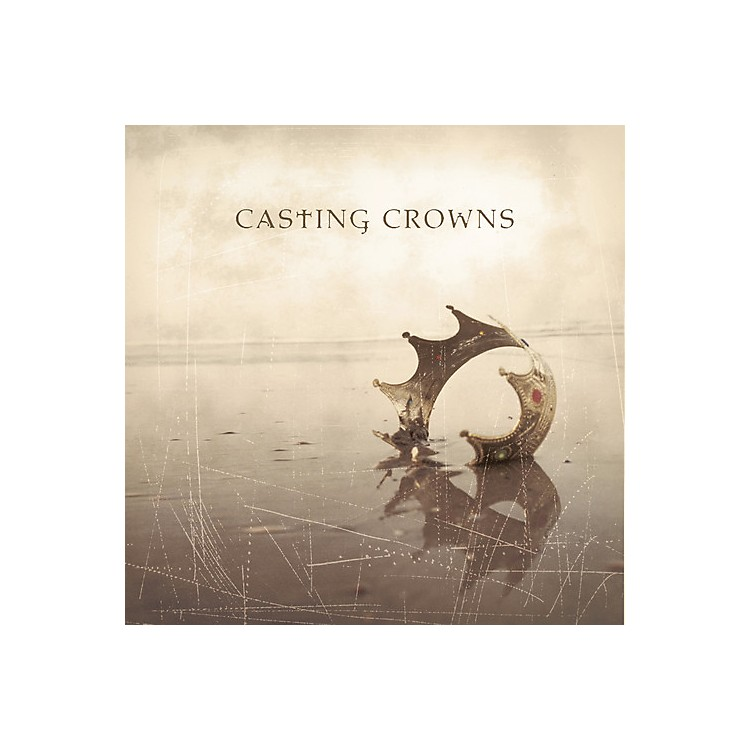 AllianceCasting Crowns - Casting Crowns (CD)