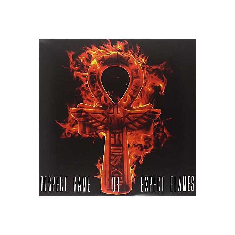 AllianceCasual - Respect Game or Expect Flames