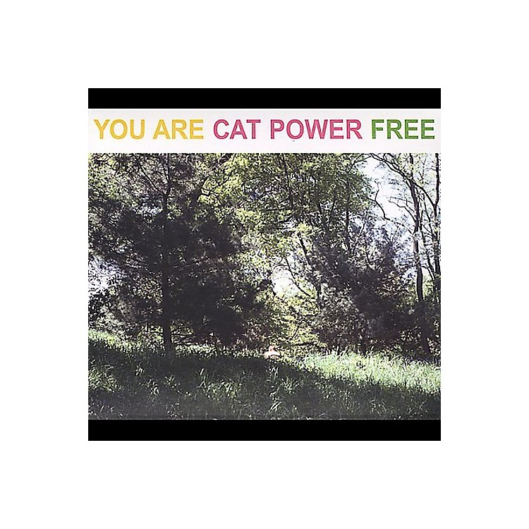 AllianceCat Power - You Are Free