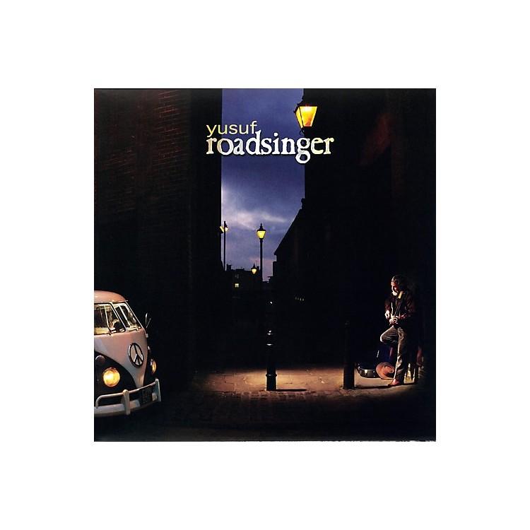 AllianceCat Stevens - Roadsinger - to Warm You Through the Night