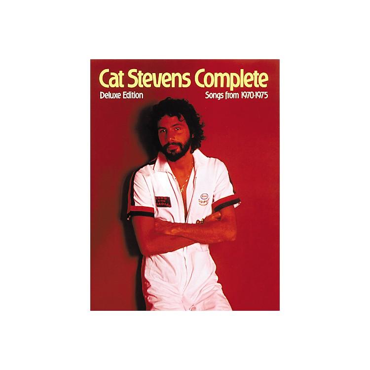 Music SalesCat Stevens Complete Guitar Tab Songbook
