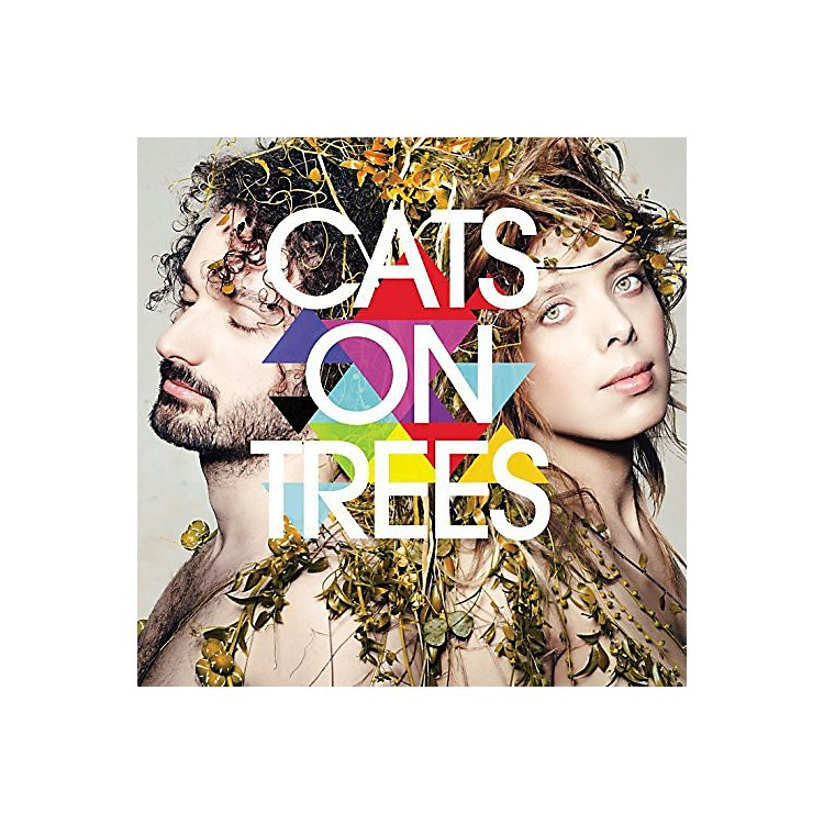 AllianceCat on Trees - Cats on Trees-Nouvelle Edition