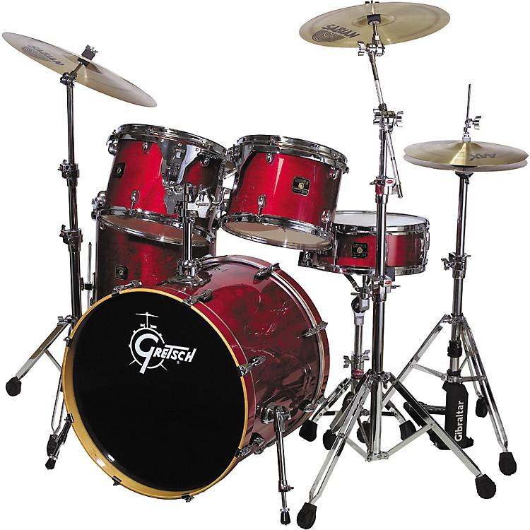 gretsch drums catalina birch 5 piece standard shell pack music123. Black Bedroom Furniture Sets. Home Design Ideas