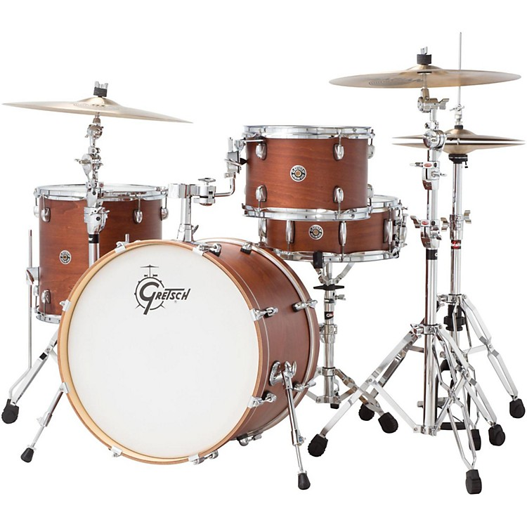 Gretsch DrumsCatalina Club Classic 4-Piece Shell Pack with 20