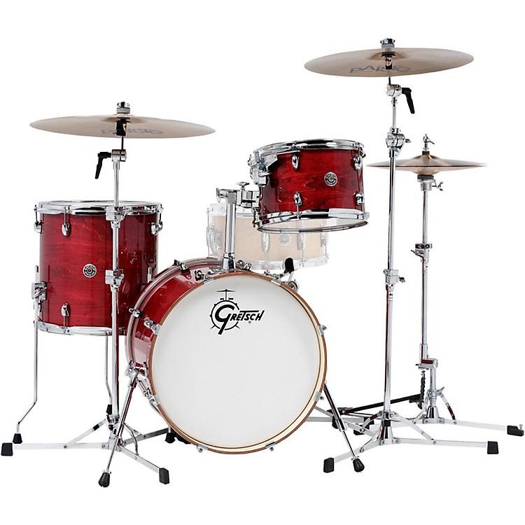 Gretsch DrumsCatalina Club Jazz 3-Piece Shell Pack
