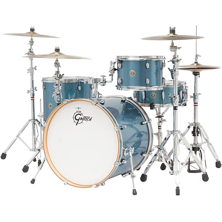 Gretsch DrumsCatalina Maple 4-Piece Shell Pack with 22