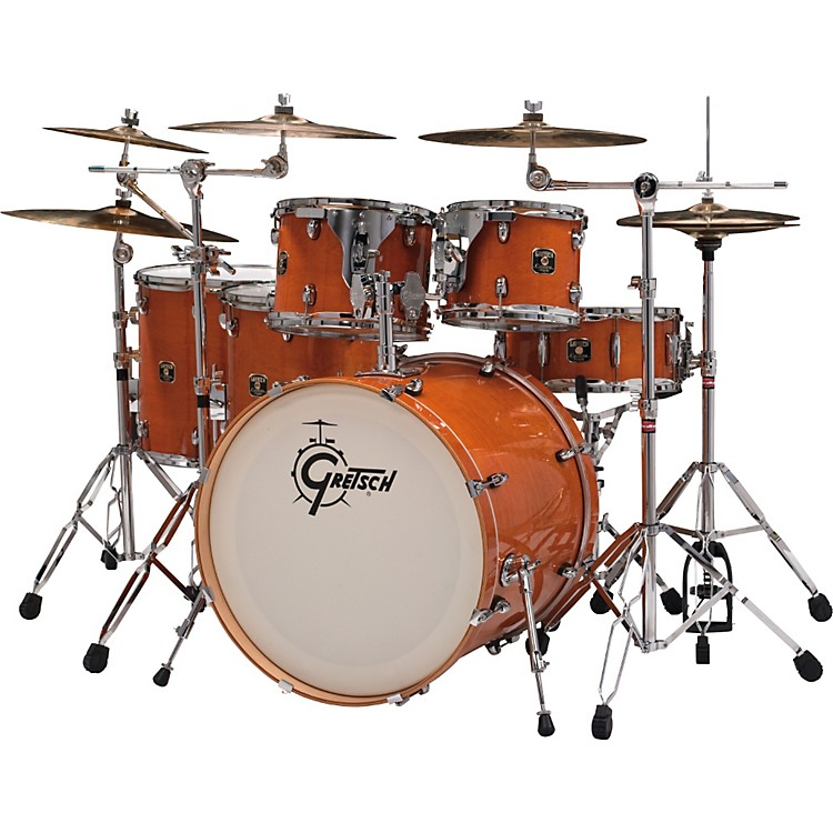 Gretsch DrumsCatalina Maple 6-Piece Shell Pack