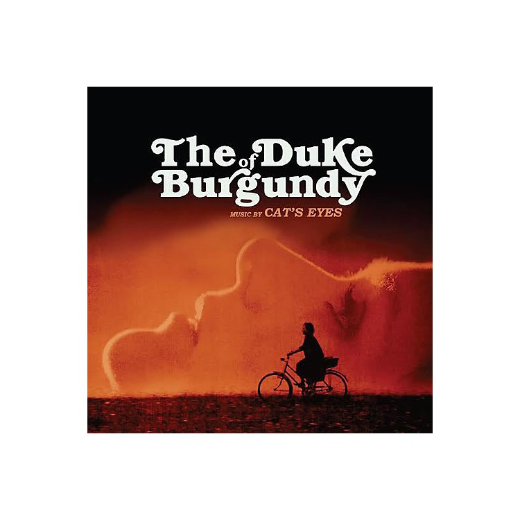 Alliance Cat's Eyes - Duke of Burgundy (Original Soundtrack)