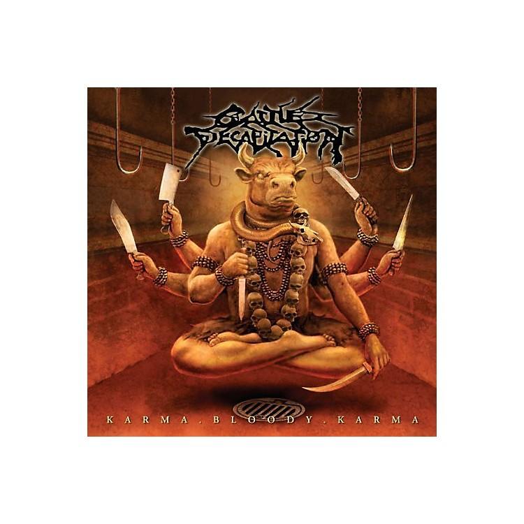 AllianceCattle Decapitation - Karma.Bloody.Karma