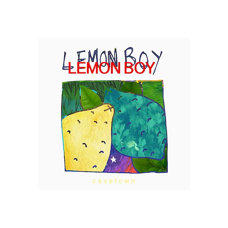 AllianceCavetown - Lemon Boy