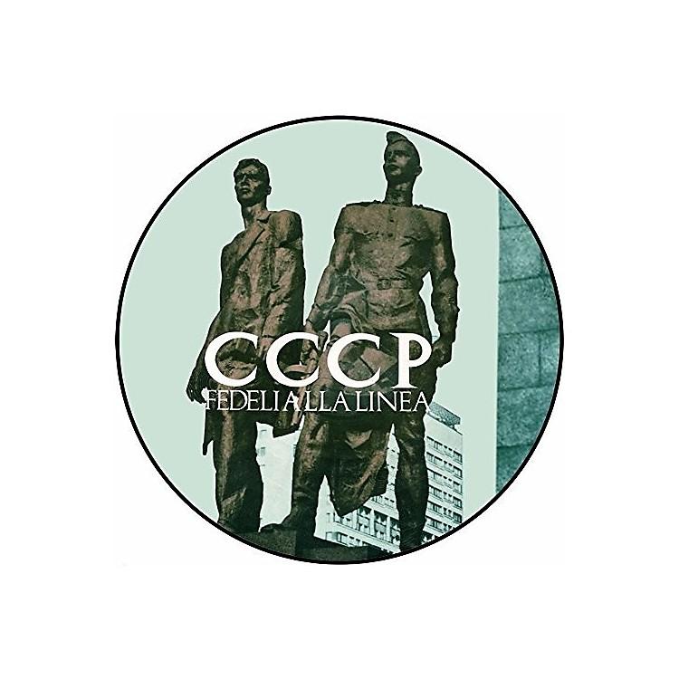 AllianceCccp Fedeli Alla Linea - Compagni Cittadini Fratelli Partigiani