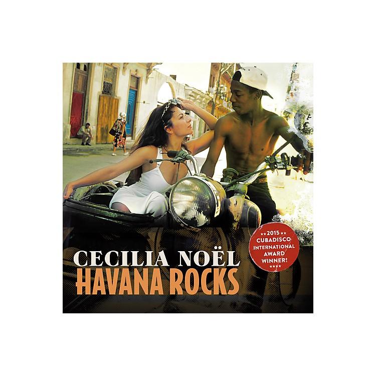 AllianceCecilia Noel - Havana Rocks