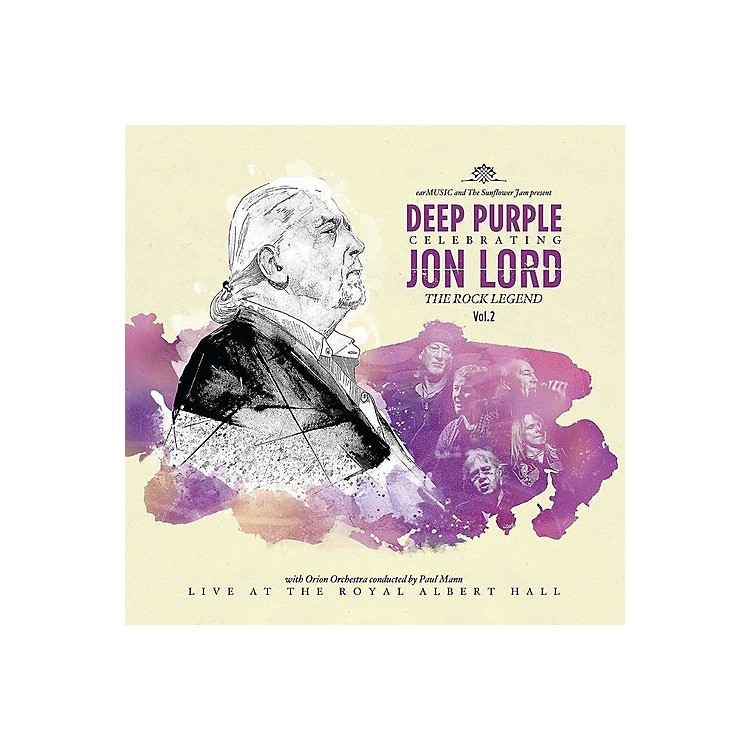 Alliance Celebrating Jon Lord: The Rock Legend 2