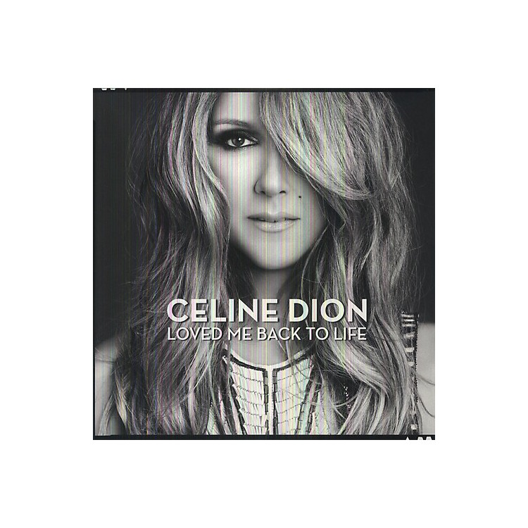 Alliance Celine Dion - Loved Me Back to Life