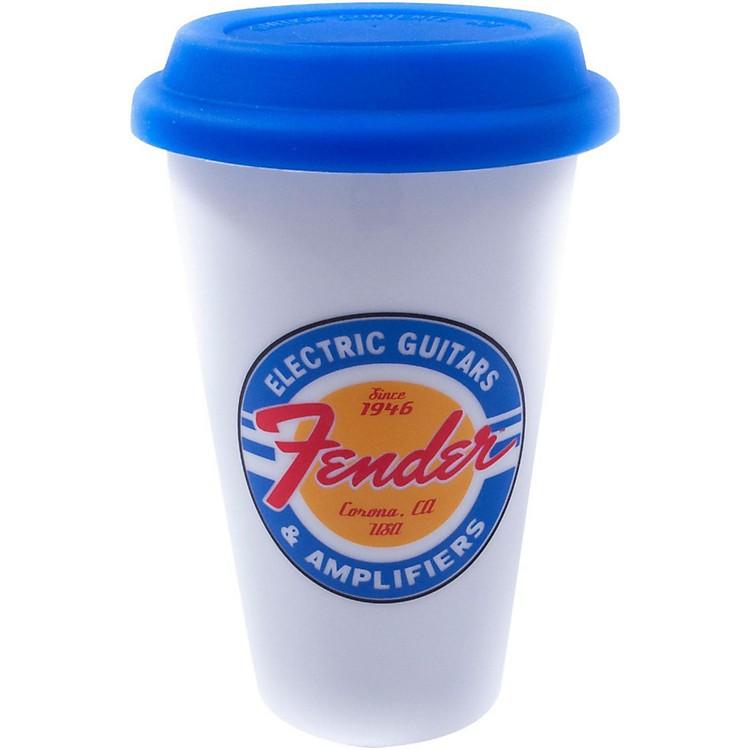 FenderCeramic Cup 11 oz.