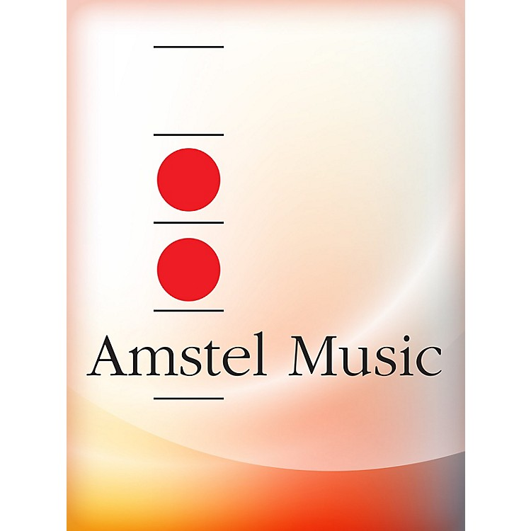 Amstel MusicCeremonial Fanfare for Brass and Percussion Amstel Music Series by Johan de Meij