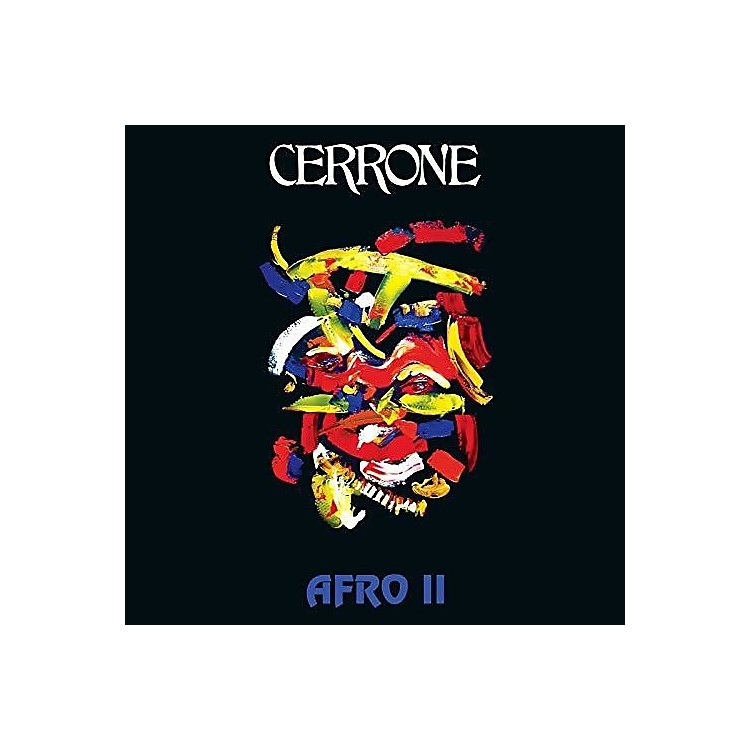 AllianceCerrone - Supernature (Instrumental)