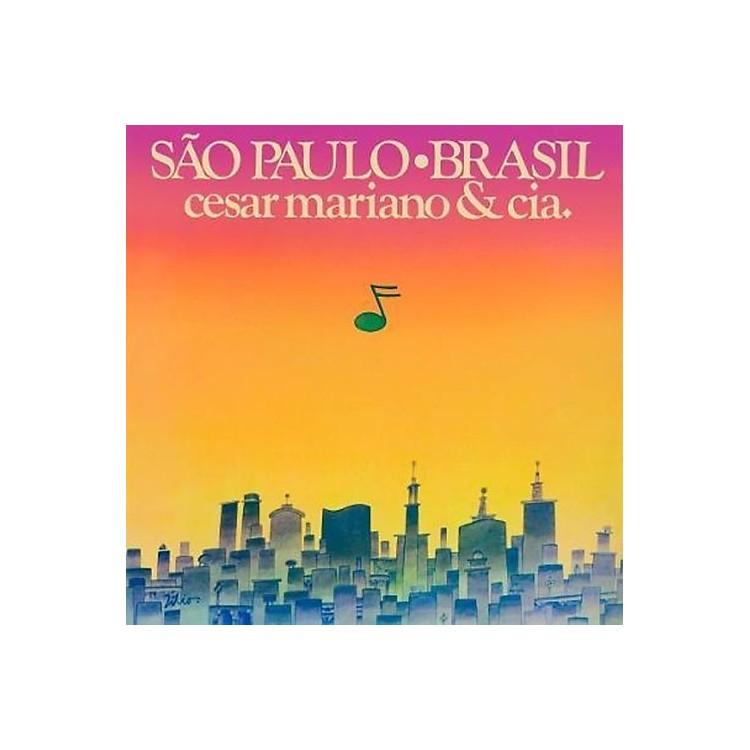 AllianceCesar Mariano & Cia - Sao Paulo Brasil