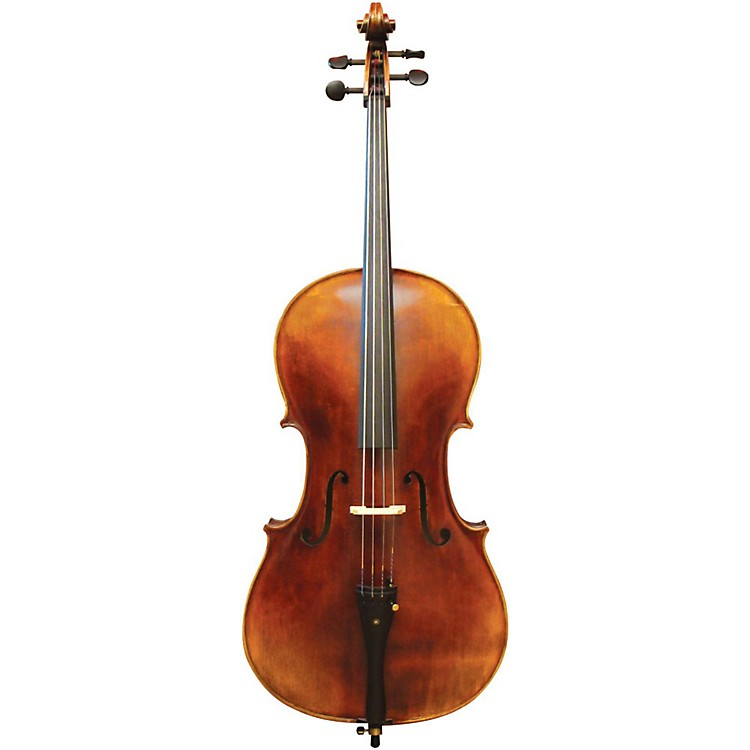 Maple Leaf Strings Chaconne Craftsman Collection Cello 4/4 Size