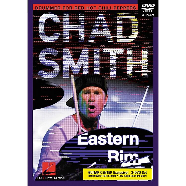 Hudson MusicChad Smith Eastern Rim DVD Special Edition