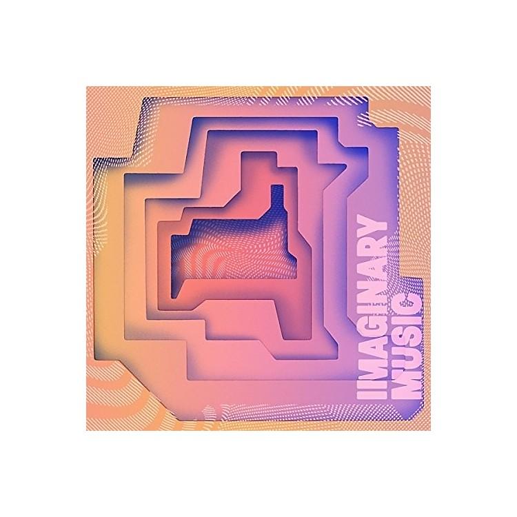 AllianceChad Valley - Imaginary Music